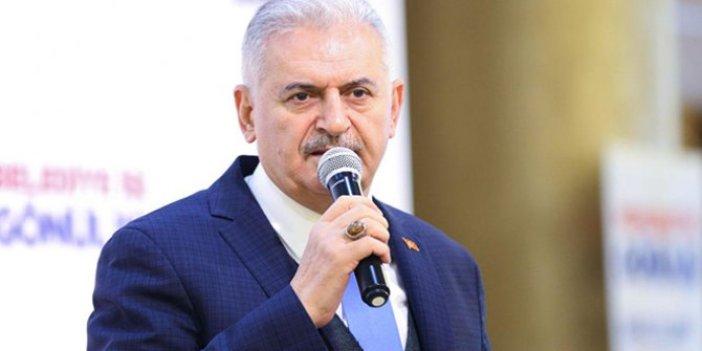 """Mehmet Tezkan: """"Binali Yıldırım fiilen Cumhurbaşkanı Yardımcısı"""""""