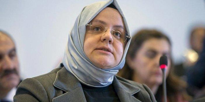Bakan Selçuk'tan Şule Çet davası açıklaması
