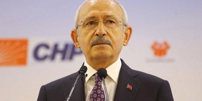 Kılıçdaroğlu'ndan Erbakan paylaşımı
