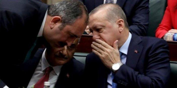 AKP 'Güvenlik soruşturması' konusunda ikiye bölündü