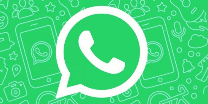 Whatsap'ta bir yenilik daha! Arama yaparken...