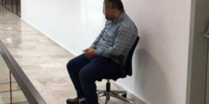 AKP'deki selam verme skandalı istifa getirdi