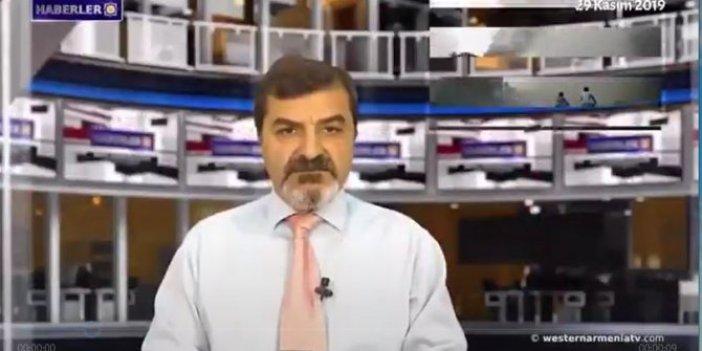 Ermeni kanalında Iğdır skandalı!