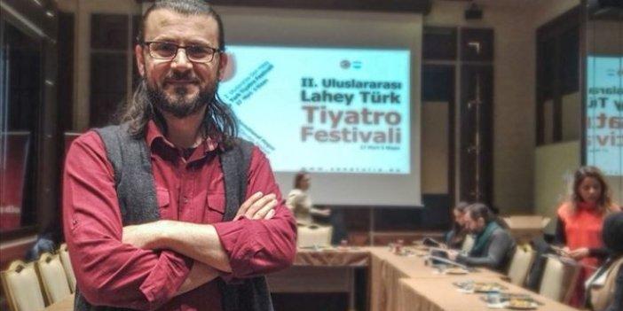 Anadolu tiyatrosu Hollanda'da hayat bulacak