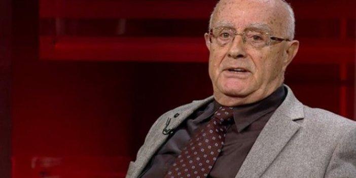 Turgut Kazan: Bakanlar istifa etmeli