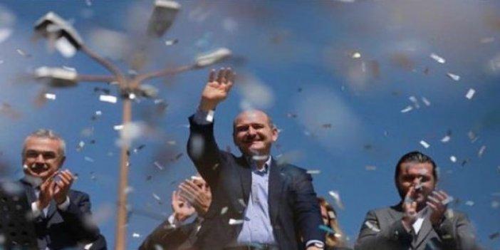 AKP'li yönetici uyuşturucu ile yakalandı: Süleyman Soylu'ya çağrı
