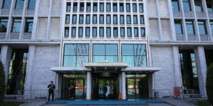 İBB'de 'Fatih Terim' tasarrufu