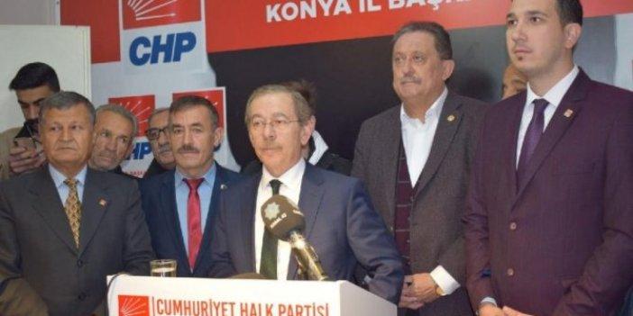 Abdüllatif Şener: Türkiye acilen bu hükümetten kurtulmalı