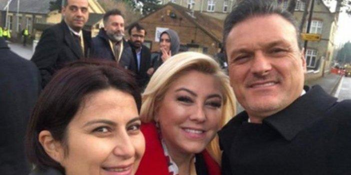 AKP'li vekillerden Alpay Özalan'a sert tepki