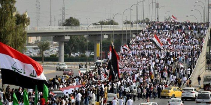 """Berhem Salih: """"Göstericilere saldırıların arkasında çeteler var"""""""