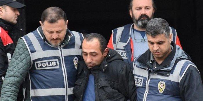 Ceren Özdemir'i katleden Özgür Arduç'un babası da katil çıktı!
