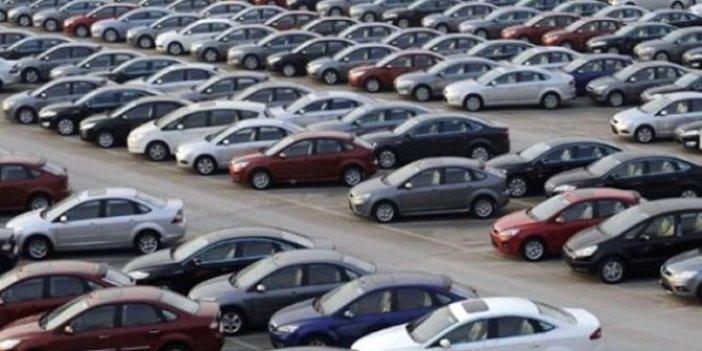 Gümrükte el konulan araçlar için kritik uyarı