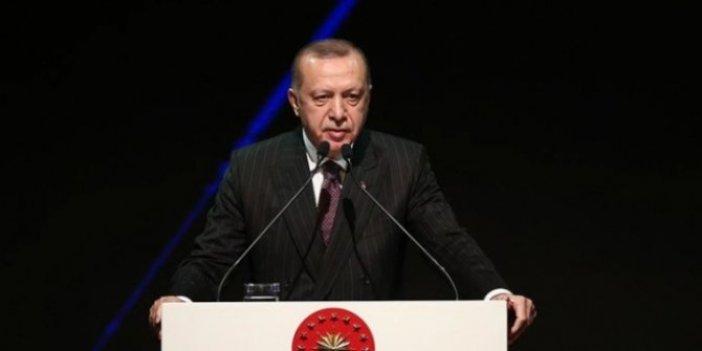 Erdoğan'dan Aydın Doğan'a övgü dolu sözler