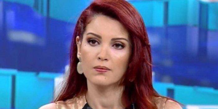 Nagehan Alçı Habertürk canlı yayınında Atatürk'ü hedef aldı