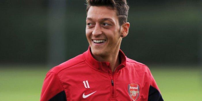 Menajeri Mesut Özil'i anlattı: Çok fakir bir aileye sahipti
