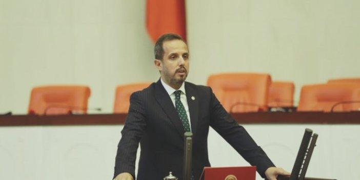 AKP Milletvekili kuzenini daire başkanı yaptı!