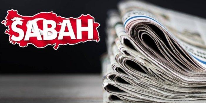 Sabah gazetesi AKP'li belediyeyi CHP'de sanıp yerden yere vurdu