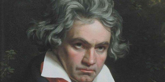Beethoven'in 10. Senfonisini yapay zeka tamamlayacak