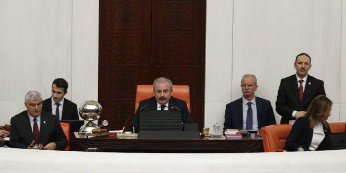 CHP'li Engin Özkoç'tan TBMM Başkanı Mustafa Şentop'a 'tarafsızlık' tepkisi