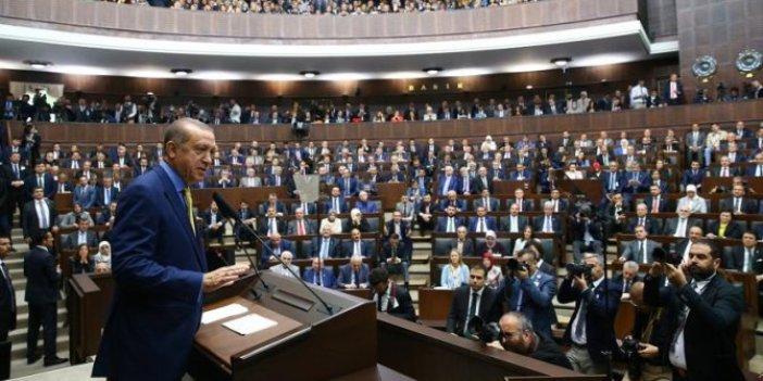 AKP'li isim: FETÖ'nün siyasi ayağını iktidar partisinde aramak...