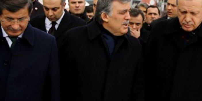 Can Ataklı'dan Erdoğan, Babacan, Davutoğlu, Gül tartışmasına yorum