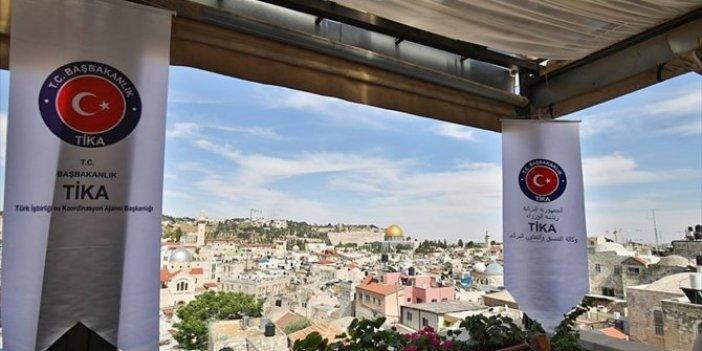 "Meclis'te TİKA çağrısı: ""Kaç Türkmen'e yardım etti?"""