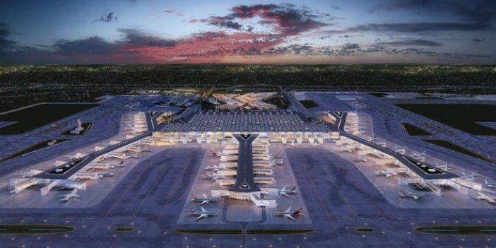 Havalimanları için otopark ücretleri belirlendi