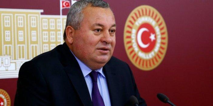 Şamil Tayyar'dan Cemal Enginyurt'a sert tepki