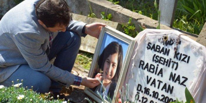 Rabia Naz Vatan'ın mezarı açılabilir