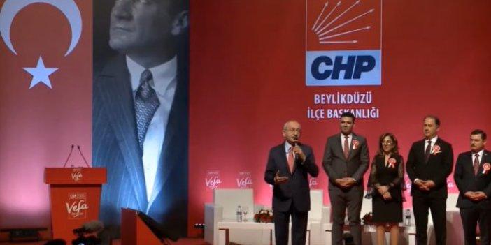 Kemal Kılıçdaroğlu: Neden bize oy vermiyorsunuz?