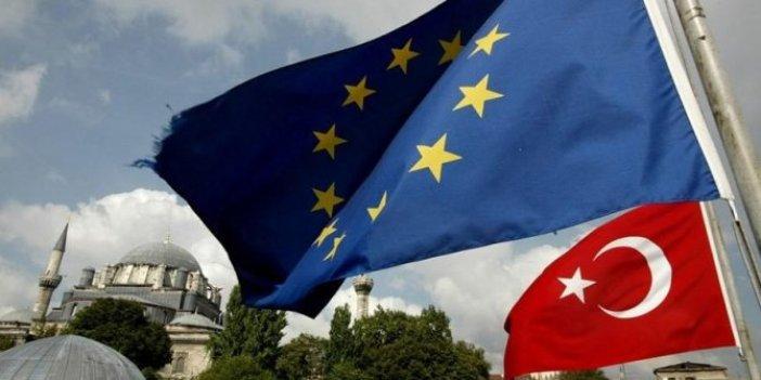 AB'den skandal Türkiye hamlesi hazırlığı