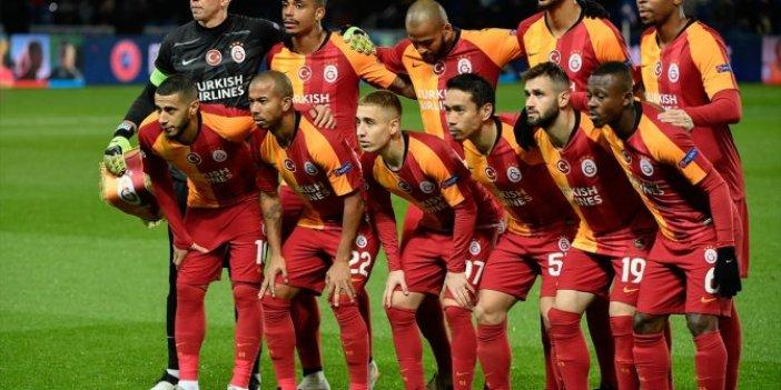 """""""Yabancı oyuncular Fatih Terim'i istemiyor"""" iddiası"""