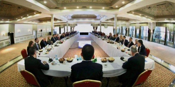 Devlet üniversitesi rektörleri Ekrem İmamoğlu'nun davetine gitmedi