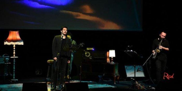 'Rivayet Radyosu'nun özel gösterimi İstanbul'da yapıldı