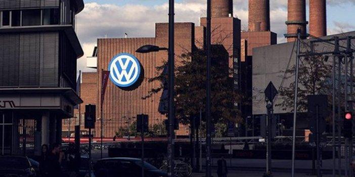 Volkswagen'in Manisa'da kurmayı planladığı fabrika için yeni gelişme