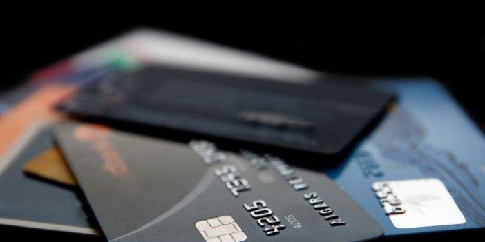 Kredi kartı kullananlar dikkat! 2020'de de geçerli olacak...