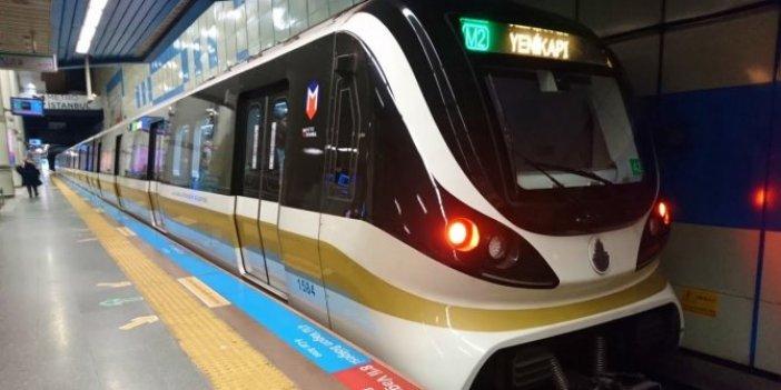 Anlaşma tamam! Metro yapımı başlıyor