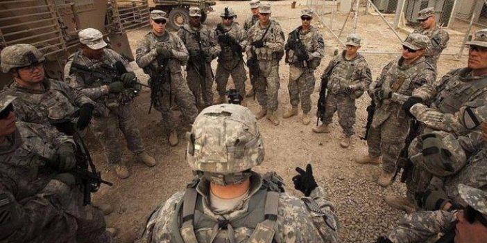 ABD'den Suriye'deki teröristlere takviye güç!