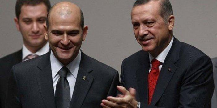 Süleyman Soylu, AKP'ye böyle yüklenmişti