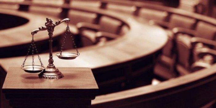 Çocuk gelin skandalına göz yuman Yargı'ya barolardan tepki