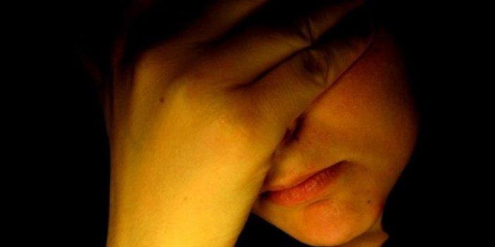 Kalitesiz uyku ve stres karabasan sebebi!