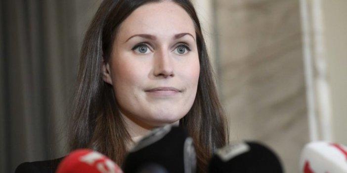 Estonya ile Finlandiya arasında 'tezgahtar kız' gerginliği!