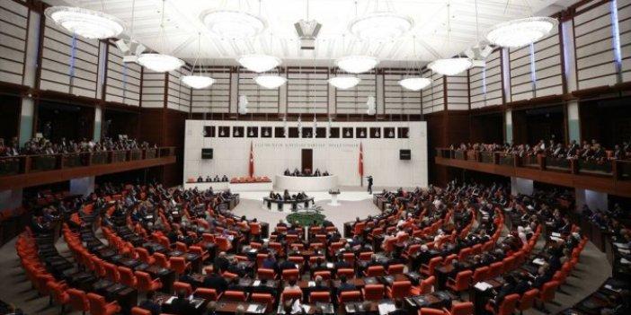 Meclis'te rekor kırıldı