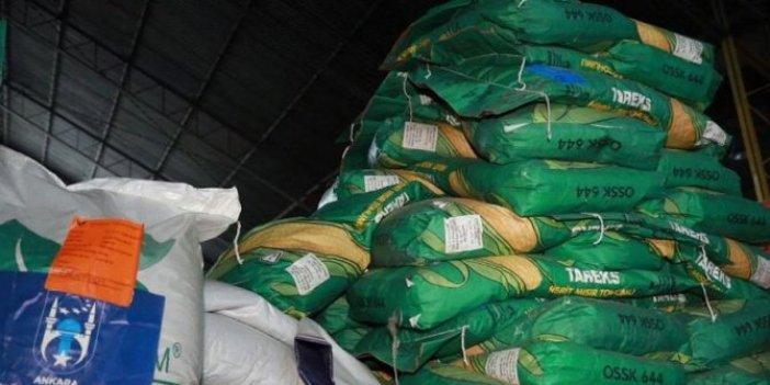 Mansur Yavaş'tan çiftçilere üretim desteği müjdesi
