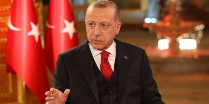 'Erdoğan, her alanda sıkıştı'