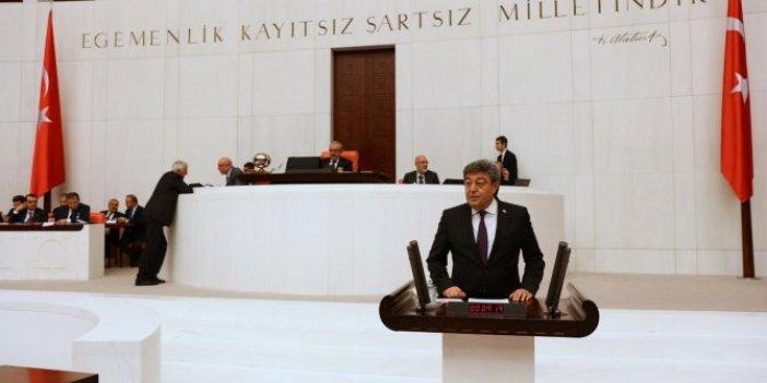 AKP'ye geçen başkana İYİ Parti'den sert tepki!