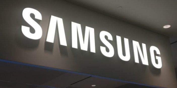 Samsung için bomba Türkiye iddiası! Açıklama geldi