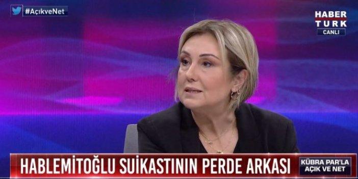 Şengül Hablemitoğlu, suikastin perde arkasını anlattı