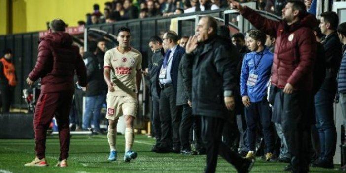 Galatasaray rahat turladı