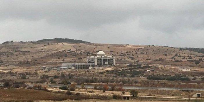 Suriyeli tarikat Türkiye'de külliye yaptırıyor!
